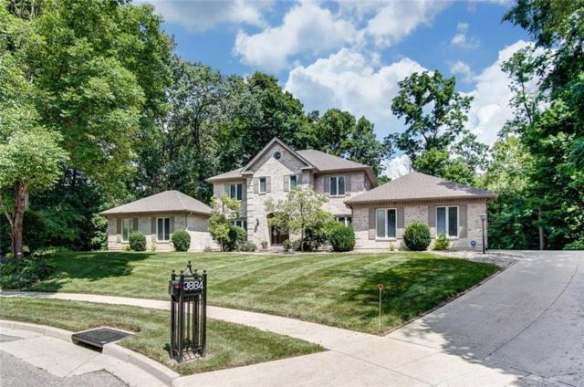 3884 Feather Heights Court, Bellbrook, OH 45440 (MLS #796193) :: The Gene Group