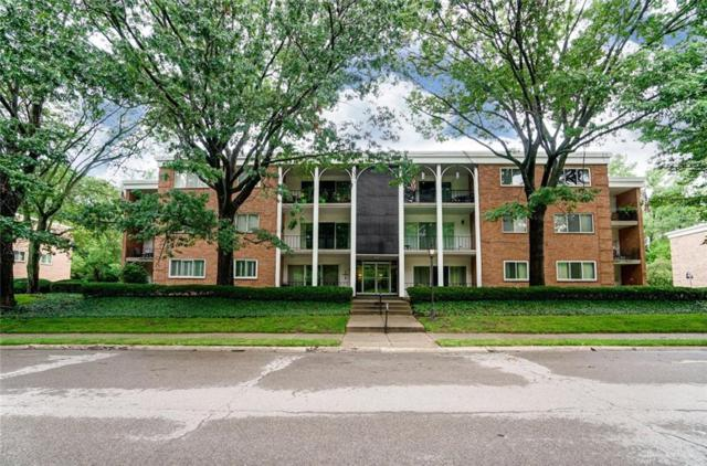 3225 Southdale Drive #1, Kettering, OH 45409 (MLS #796194) :: The Gene Group