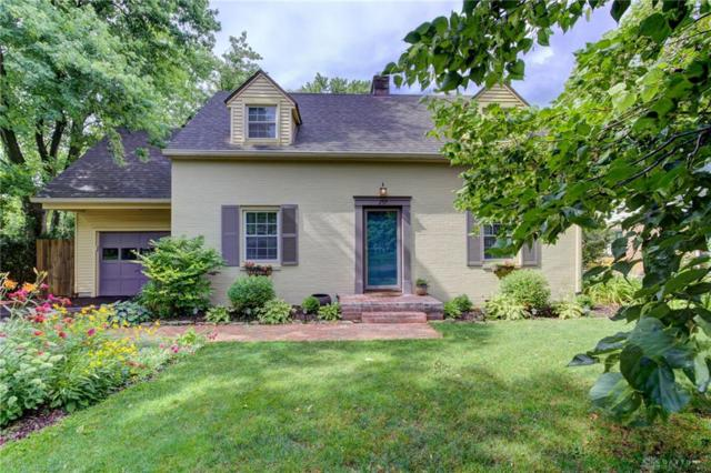 257 Balmoral Drive, Kettering, OH 45429 (MLS #796202) :: Denise Swick and Company