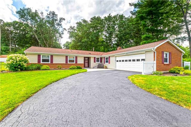 1539 Gunther Drive, Bellbrook, OH 45305 (MLS #796205) :: The Gene Group
