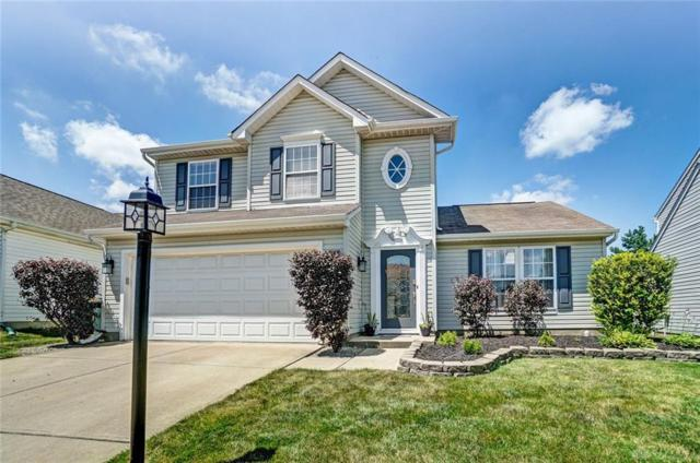 276 Mcdaniels Lane, Springboro, OH 45066 (MLS #796215) :: The Gene Group