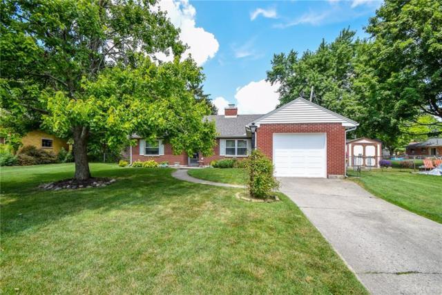 3707 Aerial Avenue, Dayton, OH 45429 (MLS #796228) :: Denise Swick and Company