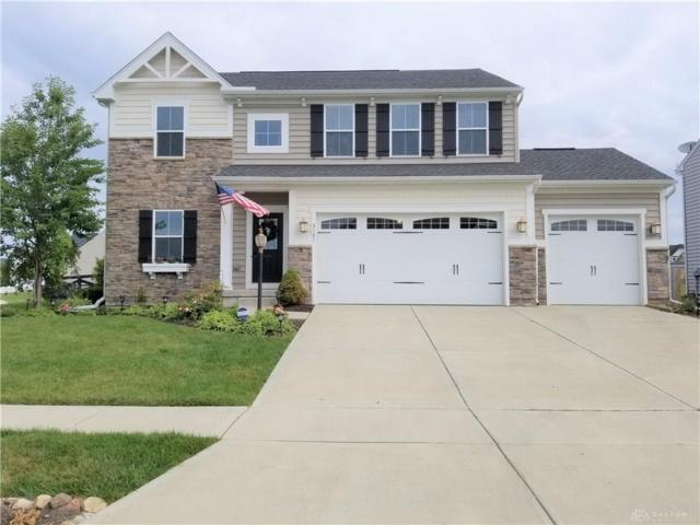 3101 Cattail Drive, Tipp City, OH 45371 (MLS #796232) :: Denise Swick and Company