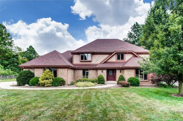 8870 Winton Hills Court, Springboro, OH 45066 (MLS #796238) :: The Gene Group