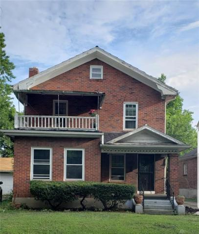 302 Norman Avenue, Dayton, OH 45405 (MLS #796241) :: Denise Swick and Company