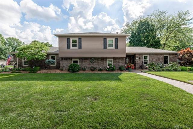815 Fernshire Drive, Washington TWP, OH 45459 (MLS #796244) :: The Gene Group