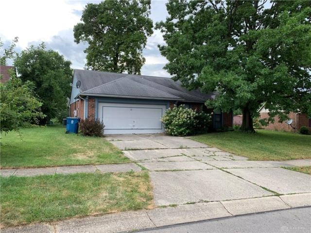 8317 Chinaberry Place, Huber Heights, OH 45424 (MLS #796272) :: Denise Swick and Company