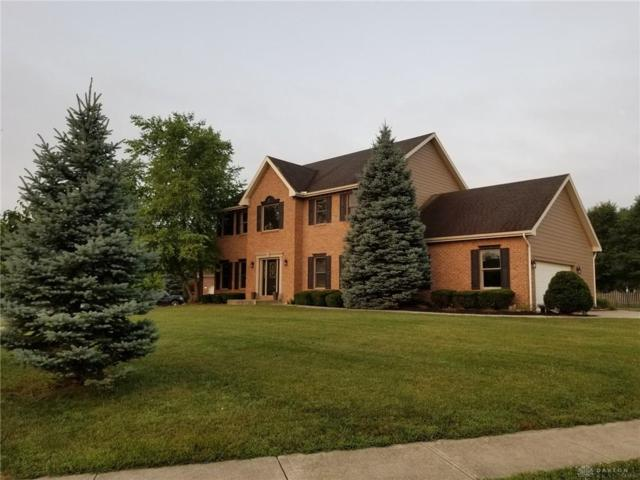 908 Brookmere Avenue, Tipp City, OH 45371 (MLS #796275) :: The Gene Group
