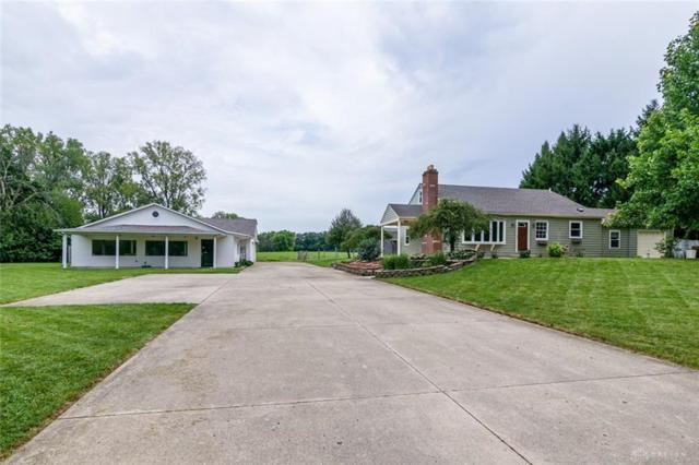 8275 State Route 202, Tipp City, OH 45371 (MLS #796279) :: The Gene Group