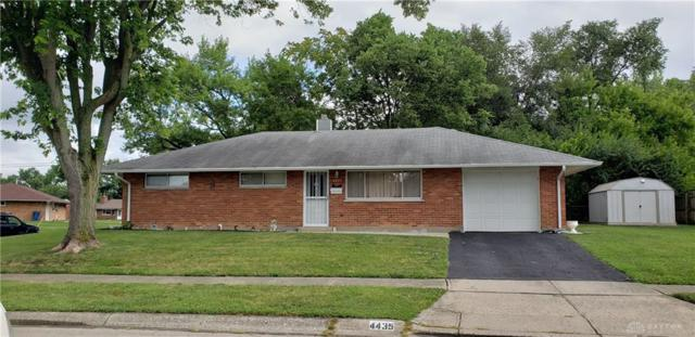 4435 Leston Avenue, Huber Heights, OH 45424 (MLS #796281) :: Denise Swick and Company