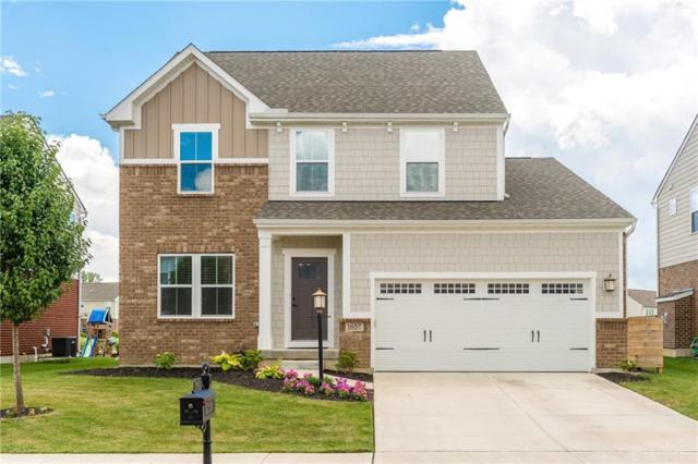 1657 Summit Creek Drive, Centerville, OH 45458 (MLS #796289) :: Denise Swick and Company