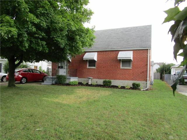 1115 Long Street, Troy, OH 45373 (MLS #796292) :: The Gene Group