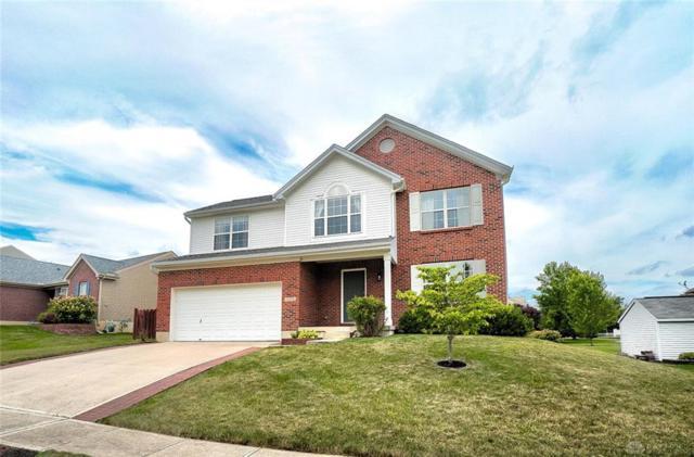 2259 Weston Drive, Fairborn, OH 45324 (MLS #796299) :: The Gene Group