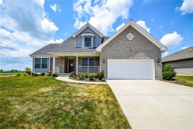 447 Meadow Glen Avenue, Brookville, OH 45309 (MLS #796300) :: Denise Swick and Company
