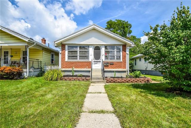 2419 Fauver Avenue, Dayton, OH 45420 (MLS #796308) :: The Gene Group