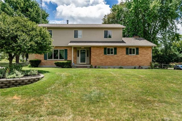 4473 Cross Bow Drive, Beavercreek, OH 45432 (MLS #796321) :: The Gene Group
