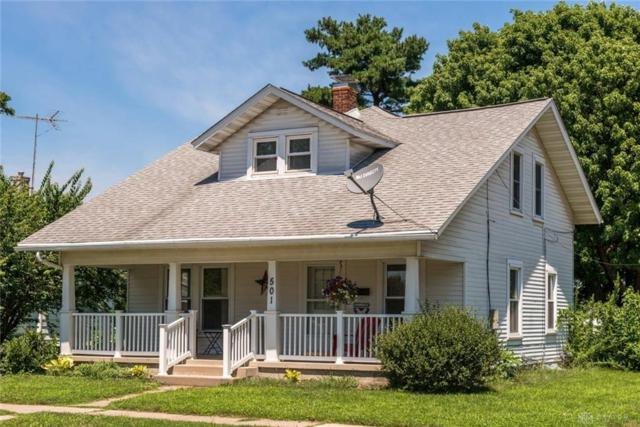 501 South Street, Fairborn, OH 45324 (MLS #796329) :: Denise Swick and Company