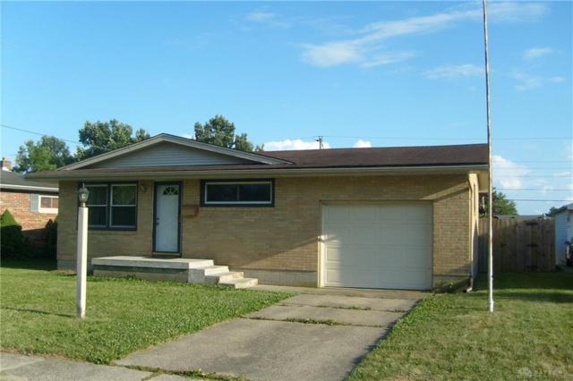 1133 Ferndale Lane, Springfield, OH 45503 (MLS #796332) :: Denise Swick and Company