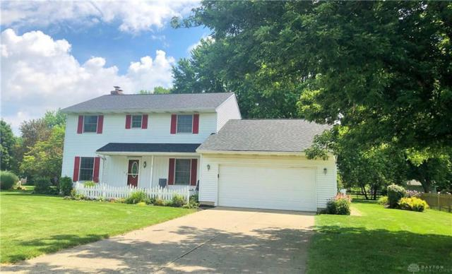 2305 Rockingham Drive, Troy, OH 45373 (MLS #796339) :: The Gene Group
