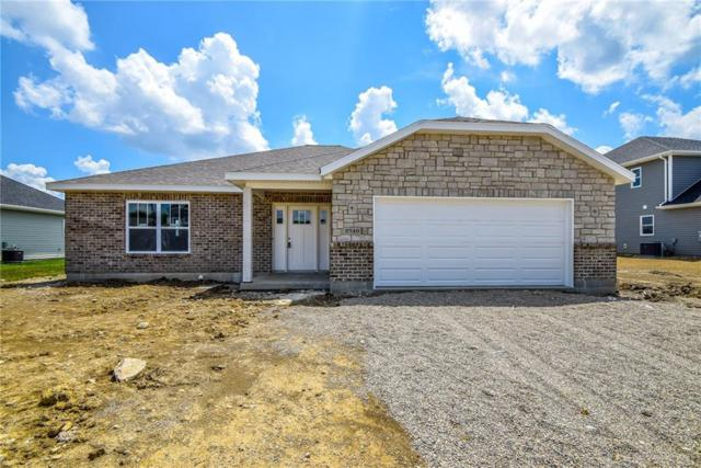 2740 Douglas Drive, Troy, OH 45373 (MLS #796342) :: The Gene Group