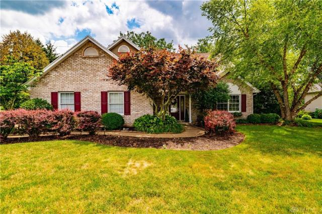 2290 Bluegrass Court, Miamisburg, OH 45342 (MLS #796352) :: Denise Swick and Company