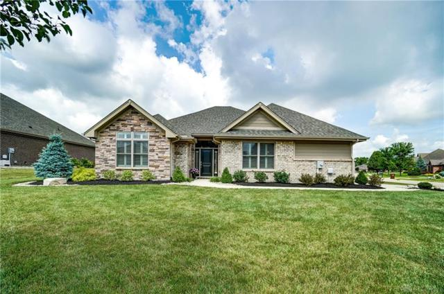 824 St Simon Lane, Washington TWP, OH 45458 (MLS #796355) :: The Gene Group