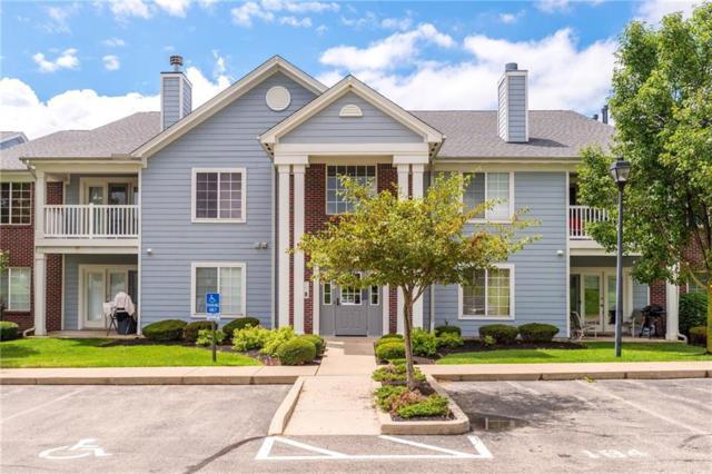 3129 Crestmont Lane #104, Beavercreek, OH 45431 (MLS #796359) :: Denise Swick and Company