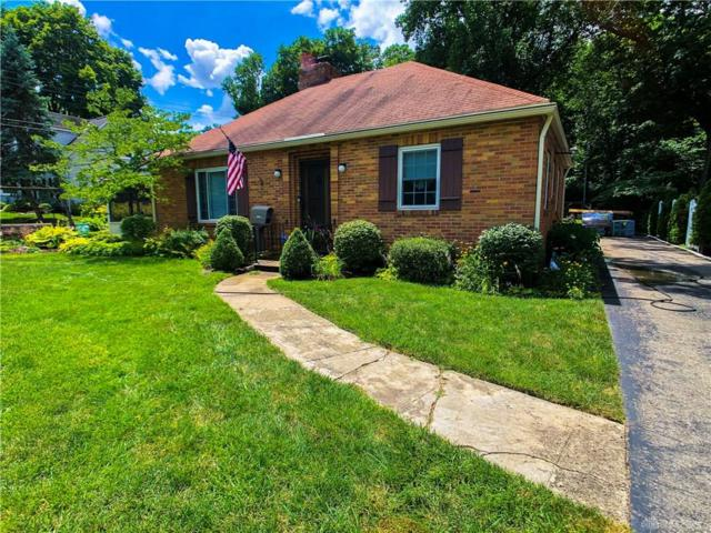 3949 Lenox Drive, Kettering, OH 45429 (MLS #796375) :: The Gene Group