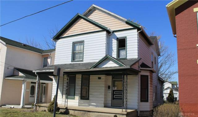 51 Centre Street, Dayton, OH 45403 (MLS #796395) :: The Gene Group
