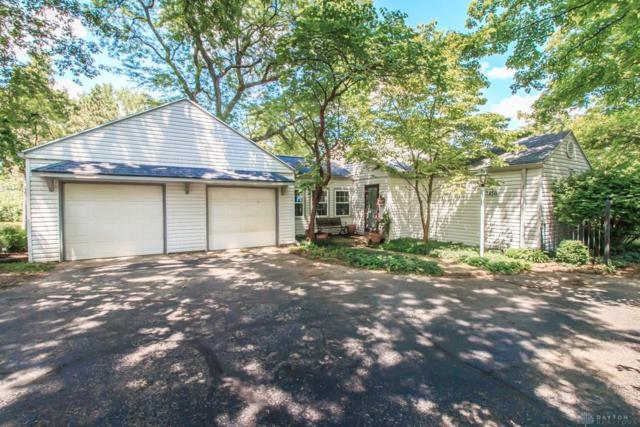 7850 Normandy Lane, Centerville, OH 45459 (MLS #796404) :: Denise Swick and Company