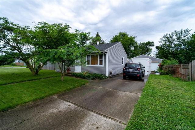 76 Galewood Drive, Fairborn, OH 45324 (MLS #796409) :: Denise Swick and Company
