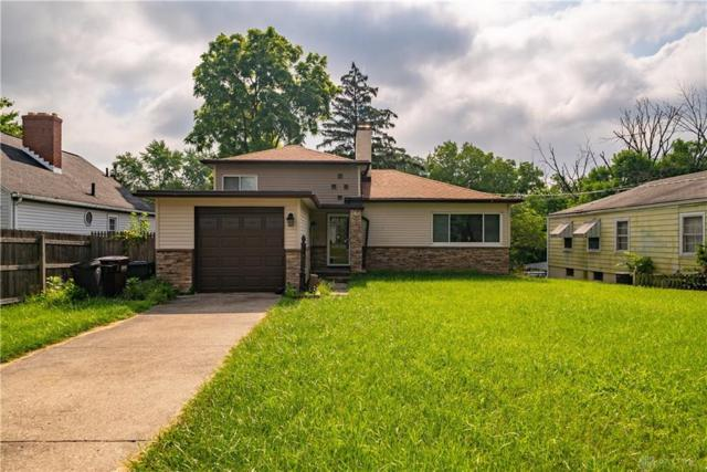 309 Highview Road, Middletown, OH 45044 (MLS #796411) :: Denise Swick and Company