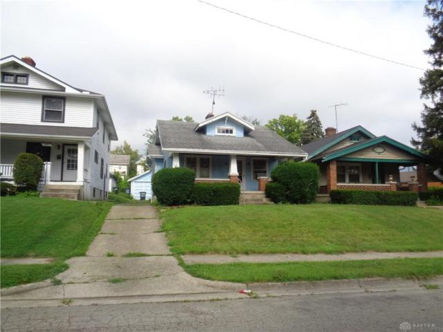 1935 Emerson Avenue, Dayton, OH 45406 (MLS #796419) :: Denise Swick and Company
