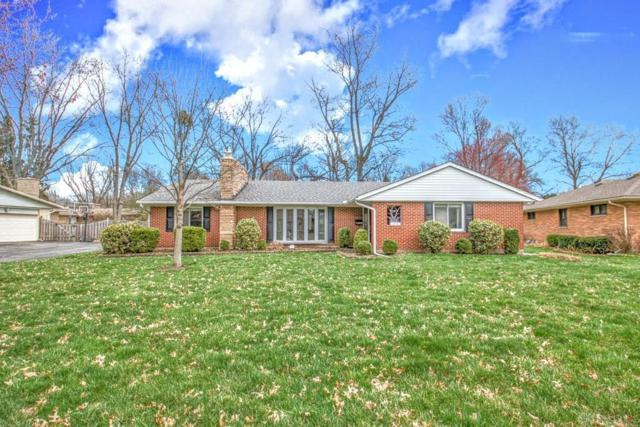 4832 Judith Drive, Kettering, OH 45429 (MLS #796428) :: The Gene Group