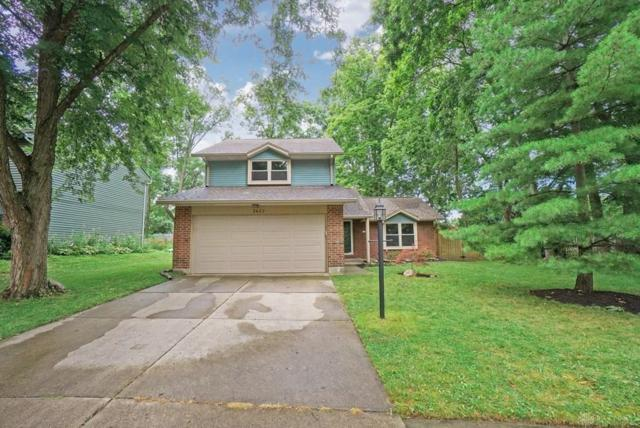 2422 Bentree Court, Miami Township, OH 45342 (MLS #796435) :: Denise Swick and Company