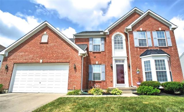 1535 Stretch Drive, Beavercreek, OH 45434 (MLS #796446) :: The Gene Group