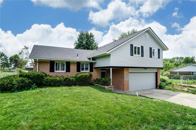 2376 Apricot Drive, Beavercreek, OH 45431 (MLS #796450) :: The Gene Group
