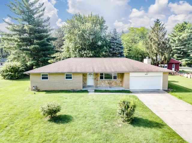 4155 Carondelet Drive, Dayton, OH 45440 (MLS #796462) :: Denise Swick and Company