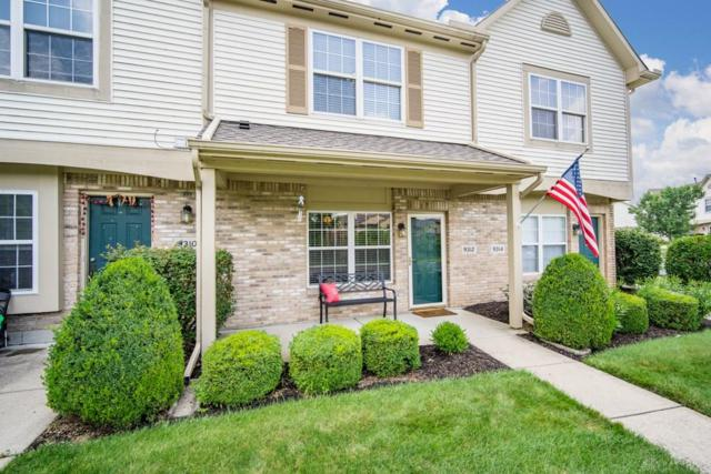 9312 Captiva Bay Drive, Miamisburg, OH 45342 (MLS #796465) :: The Gene Group
