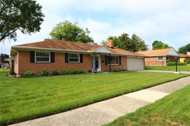 1142 Wenbrook Drive, Dayton, OH 45429 (MLS #796467) :: Denise Swick and Company