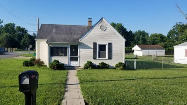 614 Daytonia Avenue, Fairborn, OH 45324 (MLS #796472) :: Denise Swick and Company