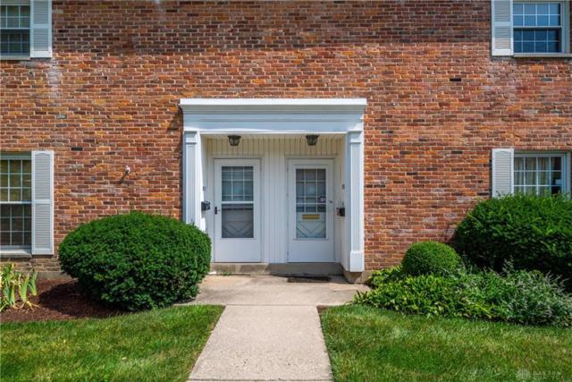 835 Clareridge Lane, Dayton, OH 45458 (MLS #796477) :: The Gene Group