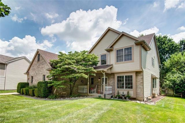 1784 Sonoma Court, Sugarcreek Township, OH 45305 (MLS #796489) :: Denise Swick and Company