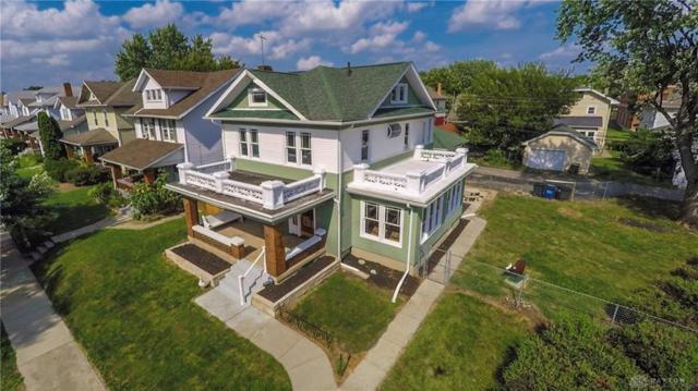 550 Santa Cruz Avenue, Dayton, OH 45410 (MLS #796493) :: The Gene Group