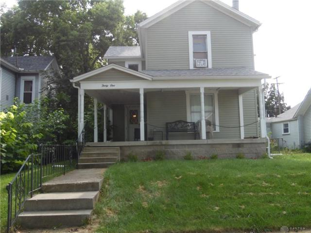 31 Main Street, West Milton, OH 45383 (MLS #796498) :: The Gene Group