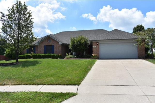 118 Mendy Court, Englewood, OH 45322 (MLS #796500) :: The Gene Group