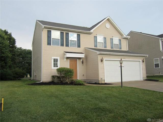 2356 Gerard Court, Fairborn, OH 45324 (MLS #796512) :: Denise Swick and Company