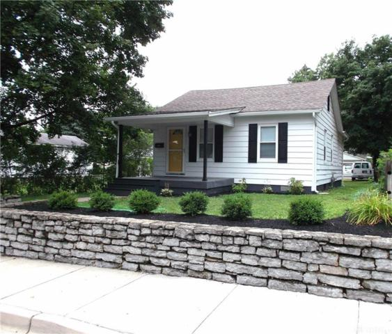 1419 Central Park Avenue, Kettering, OH 45409 (MLS #796619) :: Denise Swick and Company