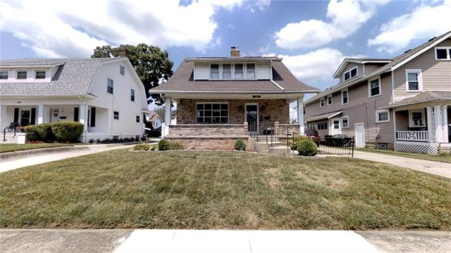 150 Englewood Road, Springfield, OH 45504 (MLS #796637) :: Denise Swick and Company