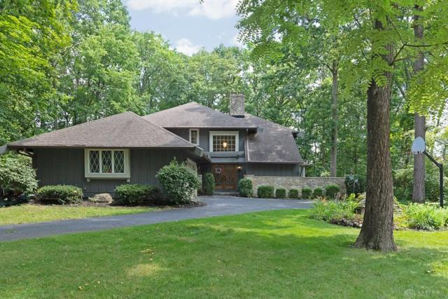 615 Boxwood Court, Troy, OH 45373 (MLS #796691) :: Denise Swick and Company
